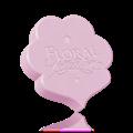 Oriflame Floral Szappan