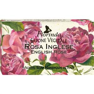 Florinda Szappan Flowers & Flowers - Angol Rózsa
