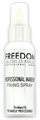 Freedom Makeup Pro Fixáló Spray