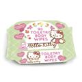 Hello Kitty Törlőkendő