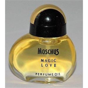 Moschus Magic Love Parfüm Olaj