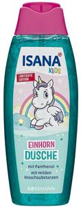 Isana Kids Einhorn Dusche