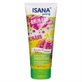 Isana Young Rhubarb Body Cream Smoothie