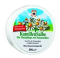Müller Kamillensalbe Krém Kamilla Kivonattal