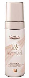 L'Oréal Professionnel Techni Art Nude Touch Soft Curls