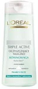 L'Oréal Triple Active Élénkítő Tonik Normál és Vegyes Bőrre