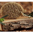 LaChinata Olívás Bőrradírozó Szivacs