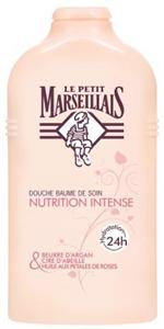 Le Petit Marseillais Hidratáló Tusfürdő Rózsaolajjal