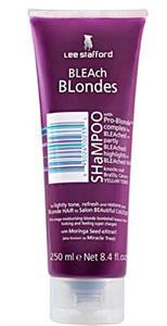 Lee Stafford Bleach Blondes Shampoo