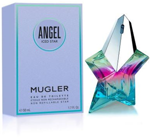 Thierry Mugler Angel Iced Star 2021 EDT