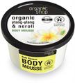 Organic Shop Bali Flower Ylang-Ylang & Narancsvirág Body Mousse