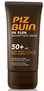 Piz Buin Insun Face Cream SPF50+