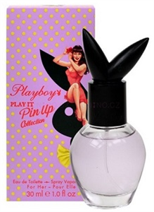 Playboy Play It Pin Up 2 EDT