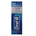 Oral-B Pro-Sensitive+Whitening Fogkrém