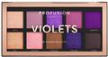 Profusion Violets Palette