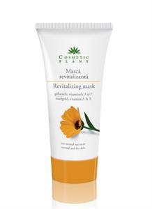 Cosmetic Plant Revitalizáló Maszk