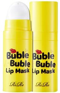 RiRe Bubble Bubble Lip Mask