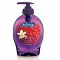 Softsoap Black Raspberry & Vanilla Folyékony Szappan