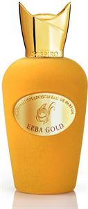 Sospiro Erba Gold EDP
