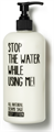 Stop The Water While Using Me All Natural Sesame Sage Bodylotion