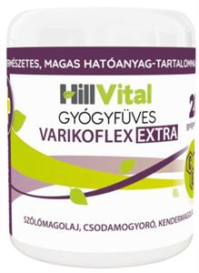 Hillvital Varikoflex Extra