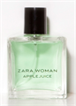 Zara Woman Applejuice