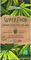 Montagne Jeunesse 7th Heaven Superfood Cannabis Sativa Peel-Off Mask