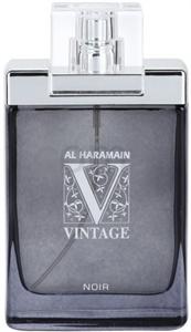 Al Haramain Vintage Noir EDP