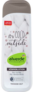 Alverde It's Cold Outside Testápoló