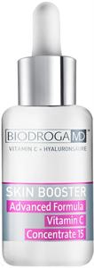 Biodroga Md 15%-Os Stabilizált C-Vitamin Koncentrátum Hialuronsavval