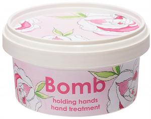 Bomb Cosmetics Puha Kezek Kézkrém
