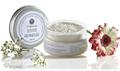 Manna Natúr Kozmetikum Bőrtápláló Pakolás Száraz Bőrre Fehér Agyaggal