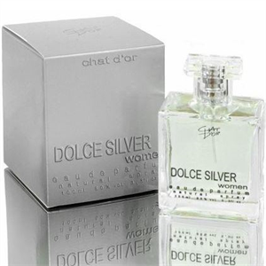 Chat D'or Dolce Silver Women EDP