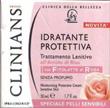 Clinians Hidratáló Arckrém Érzékeny Bőrre Rózsa Kivonattal