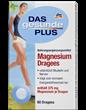 Das Gesunde Plus Magnesium Dragees