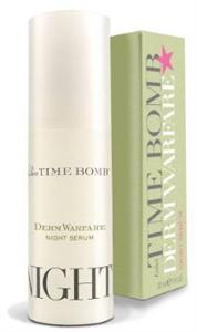 Time Bomb Derm Warfare Night Serum