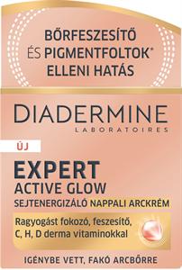 Diadermine Expert Active Glow