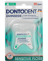 Dontodent Sensitive Floss Fogselyem