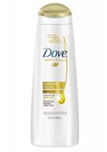 Dove Nutritive Therapy Nourishing Oil Care Sampon