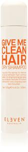Eleven Australia Give Me Clean Hair Szárazsampon