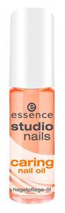 Essence Studio Nails Caring Nail Oil Ápoló Körömolaj