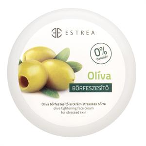Estrea Olíva Bőrfeszesítő Arckrém