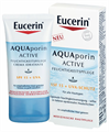 Eucerin Aquaporin Active Feuchtigkeitspflege LSF 15+ UVA Schutz