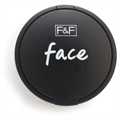 F&F Face Pressed Powder Kőpúder