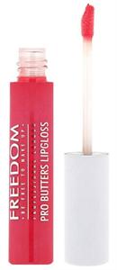 Freedom Makeup Pro Butters Szájfény