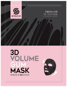 G9skin 3D Volume Gum Maszk
