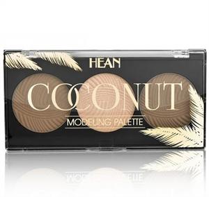 Hean Coconut Modeling Palette