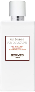 Hermès Un Jardin Sur La Lagune Moisturizing Body Lotion