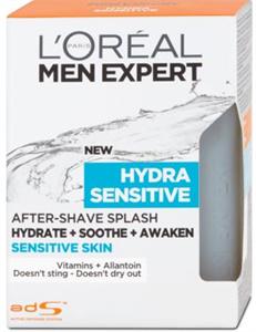 L'Oreal Paris Men Expert After Shave Hydra Sensitive
