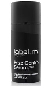 label.m Frizz Control Serum